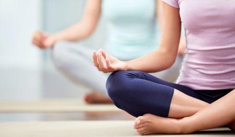 Yoga Kurse in der Agora?