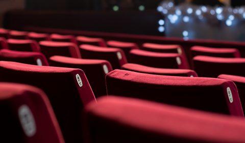 Kino ist das Größte
