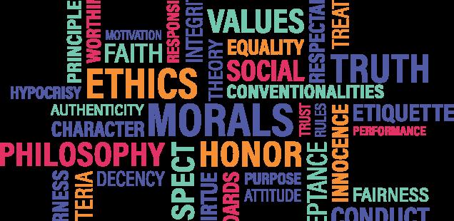 Werte: Wozu wir uns verpflichtet fühlen